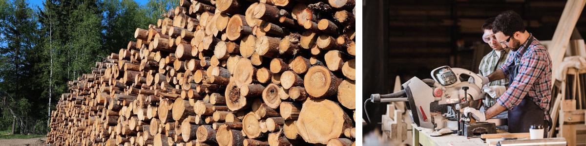 producent leżaków drewnianych